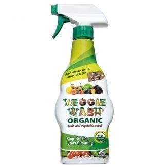 16 oz. Organic Veggie Wash