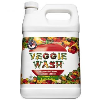 Gallon Original Veggie Wash